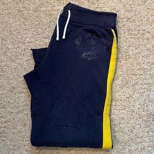 Polo Ralph Lauren - Cut Off Sweatpants